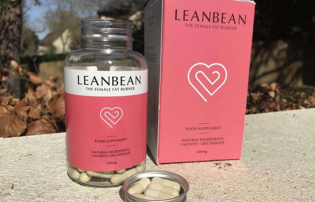 leanbean pills