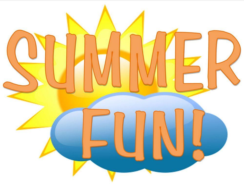 Friend Makin' Monday: Summer Fun